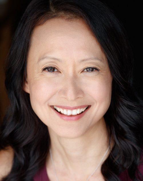 Gloria J. Chang